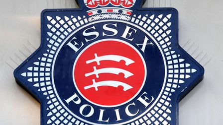 Essex Police crest Picture: PA ARCHIVE IMAGES/Ian Nicholson