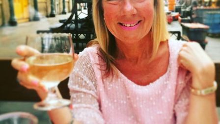 Former dance teacher Diane Cuttell, who has been diagnosed with a brain tumour in April, is appealin