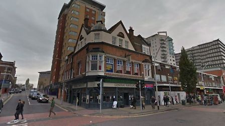 General Havelock pub in High Road, Ilford. Picture: Google Street View