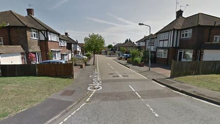 Glen Rise, Woodford Green. Picture: Google Street View