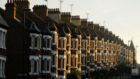 House prices are rising faster in Newham than anywhere else in London Picture: PA Images/Domini