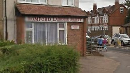 Romford Labour Party, South Street Picture: Google Streetview