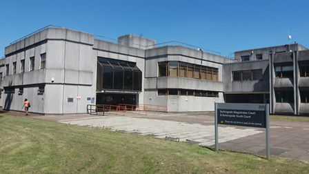 Barkingside Magistrates' Court
