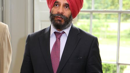 Cllr Jas Athwal said schools would accompany housing developments in South Woodford.