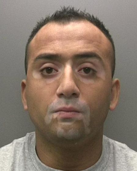 Undated handout photo issued by West Midlands Police of Suraj Mistry,who was acquitted of murdering