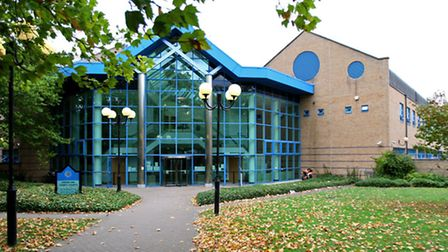A general view of Basildon Crown Court in Basildon, Essex.