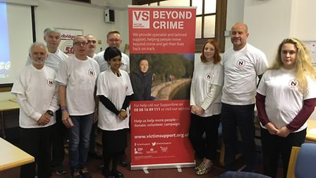 Hate crime in Redbridge meeting at Redbridge Town Hall in High Road, Ilford.