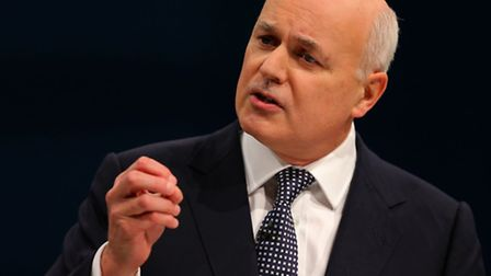 Chingford and Woodford Green MP Iain Duncan Smith wants to add Woodford Bridge to his constituency.