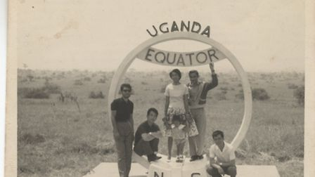 Ilford's Ugandan population mainly moved here in the 1970s and 80s.