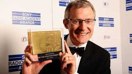 Journalist and BBC presenter Jeremy Vine wrote an emotional letter to the victim of a viral assault