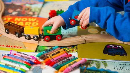 The nurseries will provide more childcare places in the borough (picture: PA)