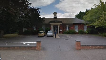 Rosewood Medical Centre, Astra Close, Hornchurch. Picture: Google Maps.
