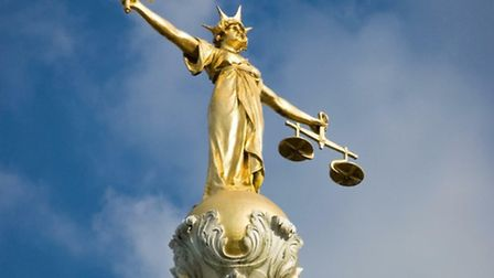 Reece Hussain has been tried at the Old Bailey Picture: Shutterstock