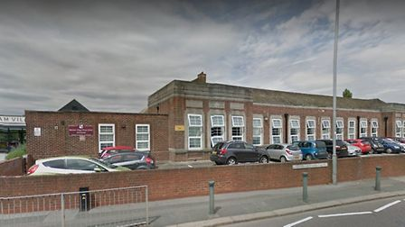 Rainham Village Primary School. Picture: Google Maps.