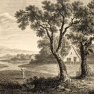 The marshlands by the River Lea in 1786 Picture: Newham Heritage