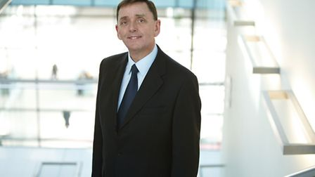 Sir Robin Wales says Newham Council will have to make �70 million more savings from its budgets by 2