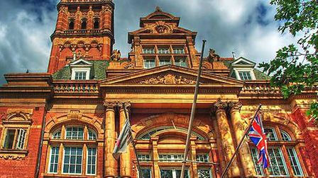 Newham Council distributed the most CPNs in the country
