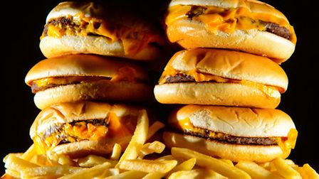 23 per cent of Redbridge's Year 6 pupils are obese, higher than the national average. Picture: Domin