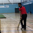 Action from week three of the Chance to Shine competition (pic: Essex FE)
