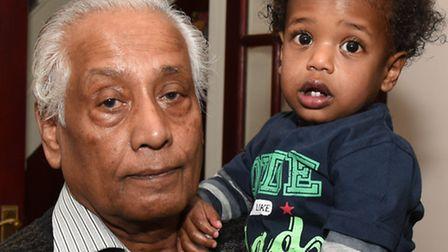 Grandfather was mugged after picking up his grandson from a Wanstead nursery