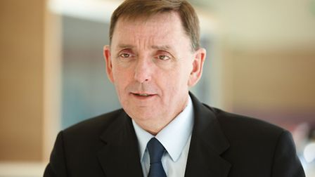 Newham mayor Sir Robin Wales. Picture: Marcus Lyon