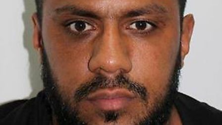 Ayiab Mahmood from Warwall was jailed for 12 years