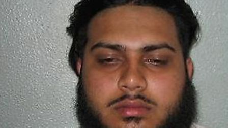 Police have said that Shahidul Islam should not be approached if seen but that people should call 99