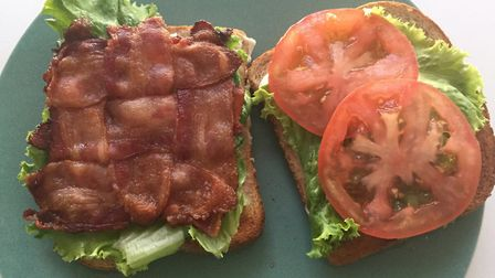 A bacon, lettuce and tomato sandwich will still be available after Brexit but at what cost? Photogra