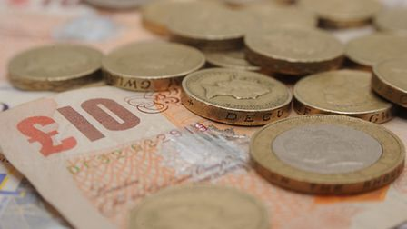 The government funding cut will see Havering's revenue support grant decrease from £20.9m in 2016/2