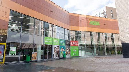 Selvarajah admitted stealing powdered baby milk from Asda in Barking