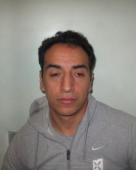 Jarnail Singh was sentenced to 19 years in prison. All pictures Met Police