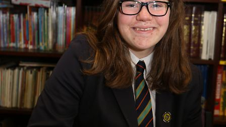 Valentines School has nominated three pupils for theYoung Citizens Awards.