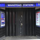 Wanstead Underground station closed due to industrial action