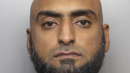 Mohammed Zubair (Picture: West Yorkshire Police)