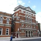 Community Links HQ in Barking Road, Canning Town