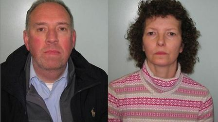 The Quirks were sentenced on Friday Jan 13.
