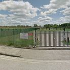 Starch House Lane playing fields, the home of Shield Academy FC. Picture: Google Maps.