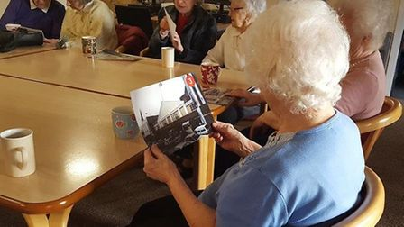 Havering reminiscence events will be held on February 23 and March 3.