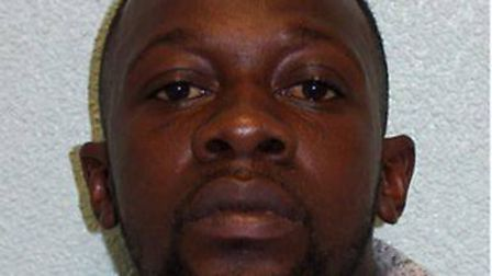 Yannick Kabea-Mokoko is wanted by police in connection with fraud and theft offences. Picture: Metro