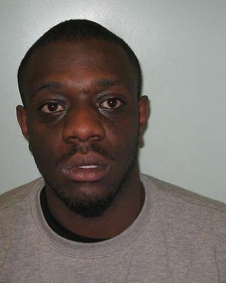 Amani Lynch, 20, of Vanguard Close, Canning Town, was found guilty of the manslaughter Champion Gand
