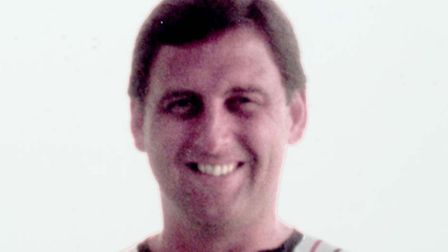 Leonard Naylor was found dead in 2001 (Picture: PA)