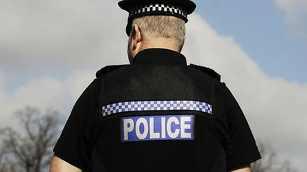 Police are appealing for information after burglars stole an elderly man's savings in Bradwell