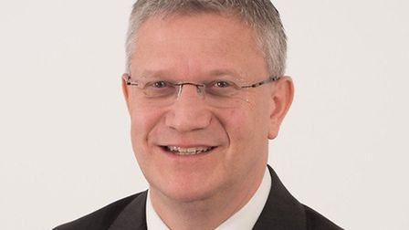 Romford MP Andrew Rosindell called for urgent action to improve staff morale