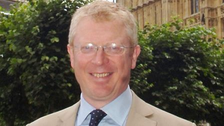 John Cryer MP said quality of life for those working in the NHS was being 'profoundly damaged'. Pict