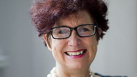 Newham College principal Di Gowland has announced her retirement. Picture: Michael Cockerham