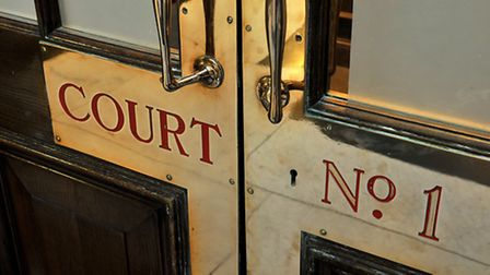 The 16-year-old appeared at Stratford Youth Court