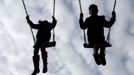 Havering Council hope to ensure children in the borough needing support are happy and safe. Picture: