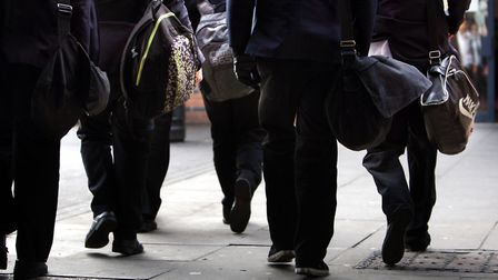 Schools in Redbridge are set to loose �15million by 2019. Picture PA