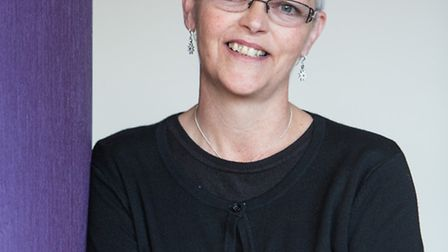 Helen Heagren, who hopes to complete her cancer treatment, encourages women to know their bodies. Pi