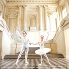 The Vienna Festival Ballet are putting on Cinderella at the Kenneth More Theatre. Picture: VFB
